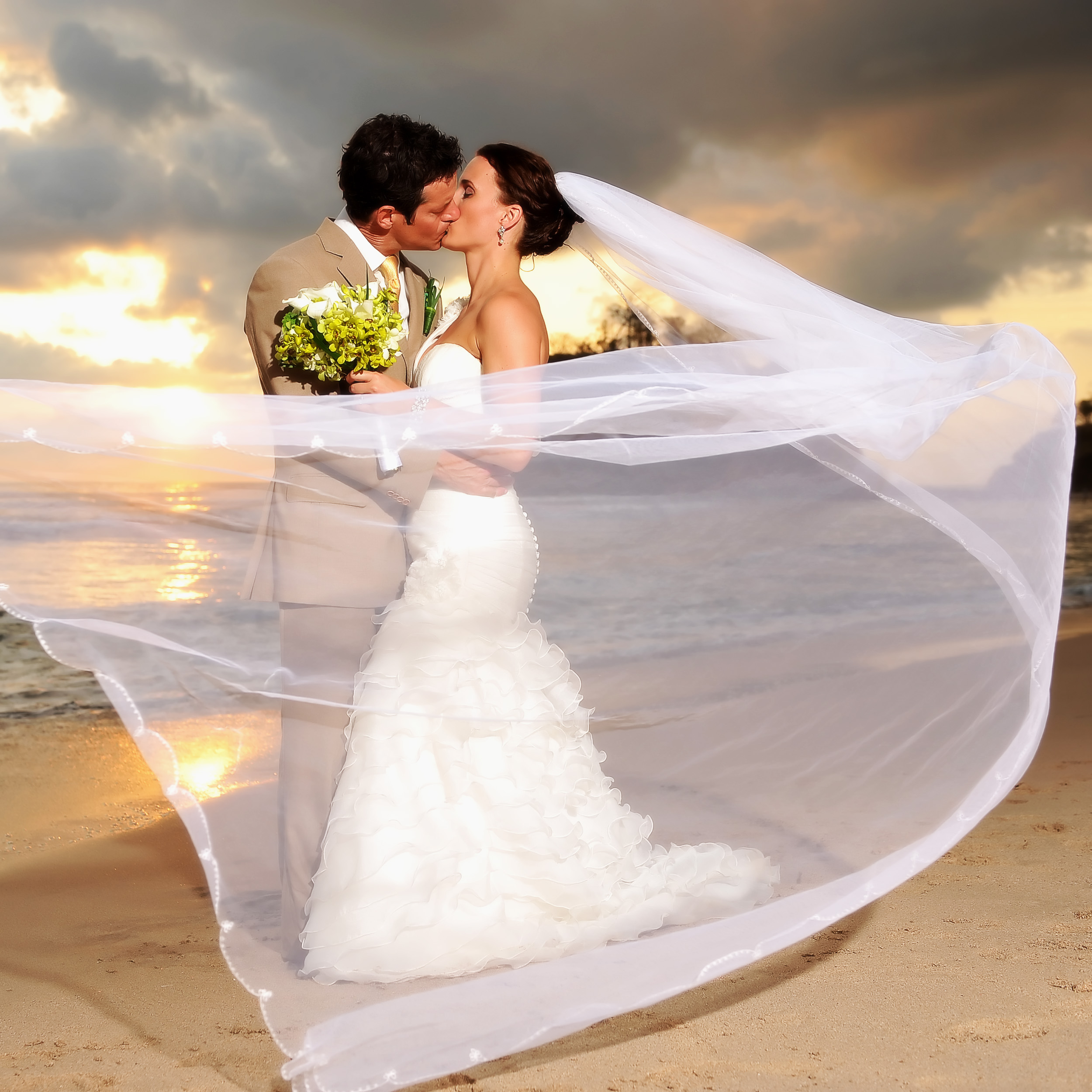 Plan your costa rica wedding with expert eliot greenspan costa rica wedding kiss junglespirit Image collections